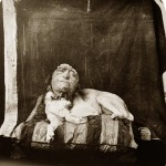 dog-on-a-pillow-1994-joel-peter-witkin